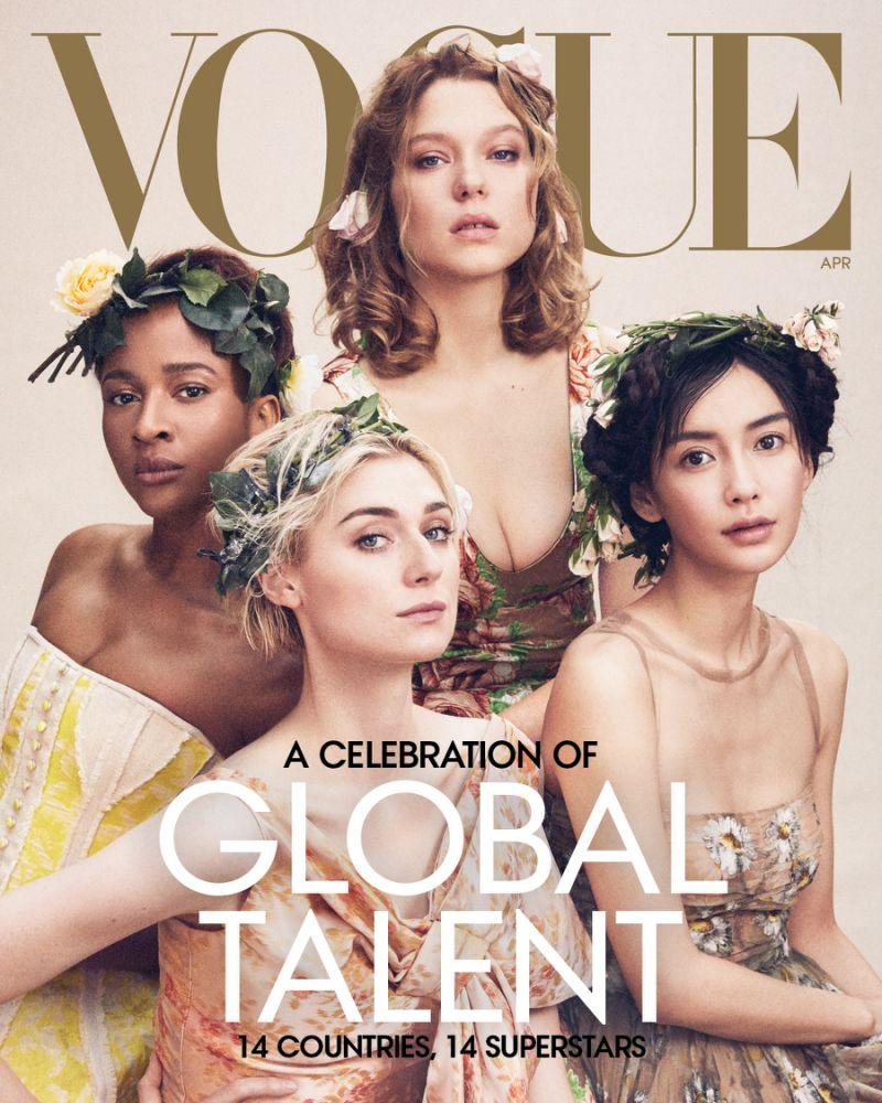 mage result for global talent vogue