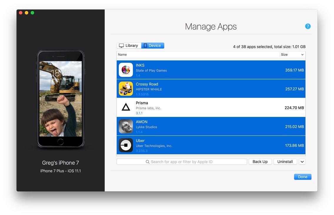 run ios apps on m1 mac