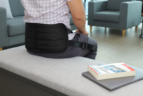 Renuback Relief Posture Correction