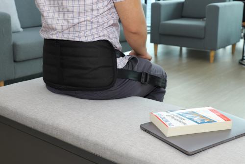 Renuback Relief Posture Correction