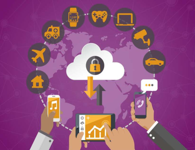 Internet of Things (IoT) Security: What You Need to Know 4