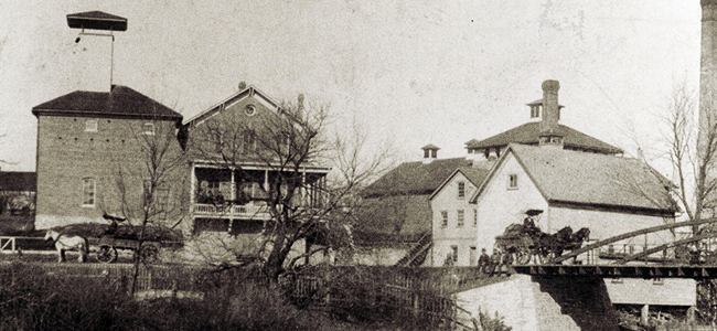 The Original Bielfeld Brewery