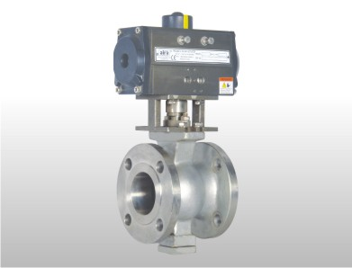 Ball Valves in Great Popularity