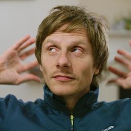 Grzegorz Chrupała
