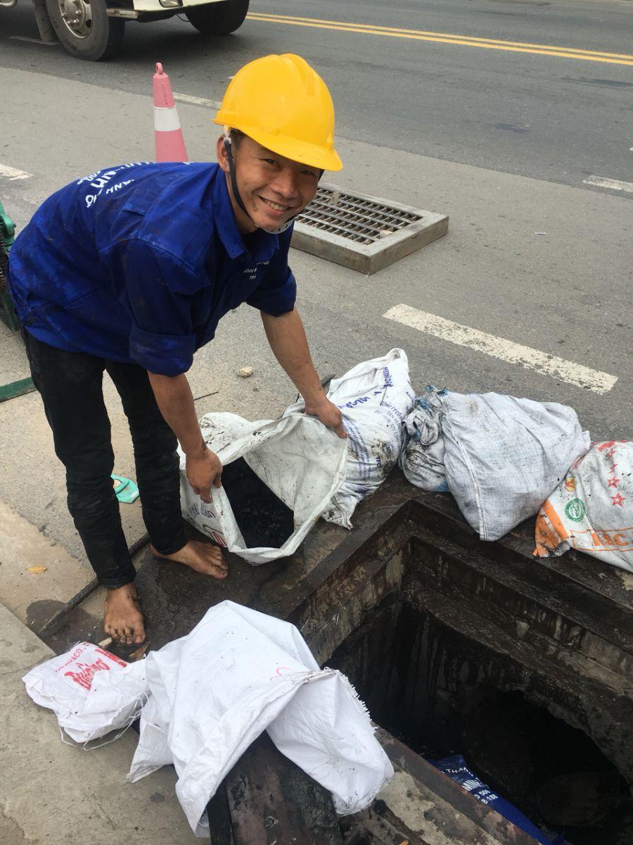 Tại sao người Sài Gòn nên sử dụng dịch vụ thông cầu nghẹt?