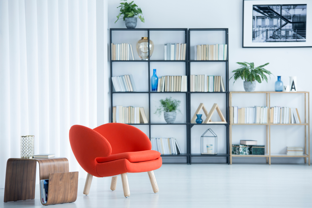 Furniture that Doubles as Extra Storage Space-image
