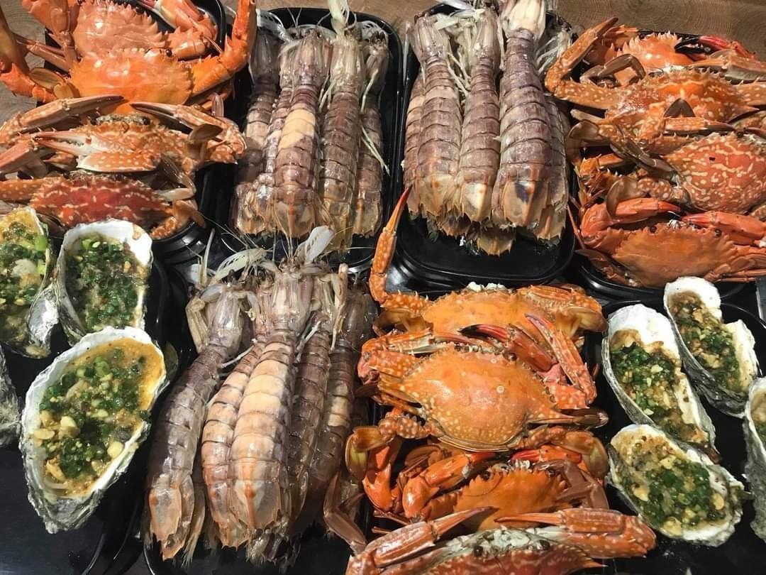 Ăn Buffet  lẩu nướng view hồ Tây cực sang chảnh với giá chỉ 269k tại nhà hàng Ohcha - Ảnh 6