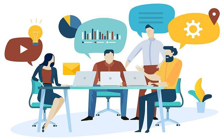 Product Development Company vs Software Development Company – Eden ...