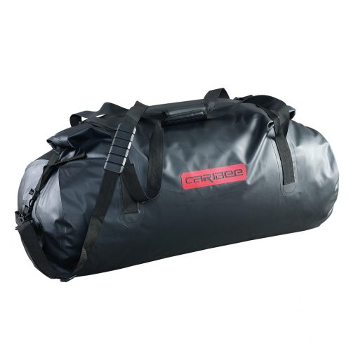 Ultimate Guide To The Best Travel Duffel Bag Australia 2021 - CARIBEE Expedition 120L Duffel Bag