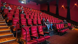 Theaters and Covid-19: Safety tips and guidelines - CNN