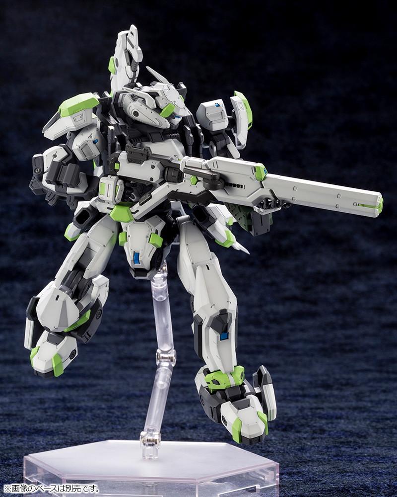 Kotobukiya / 1/35 / 邊境保衛戰 BORDER BREAK / 輝星・空式 組裝模型