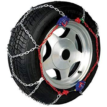 Peerless 0153005 Auto-Trac Tire Traction Chain - Set of 2