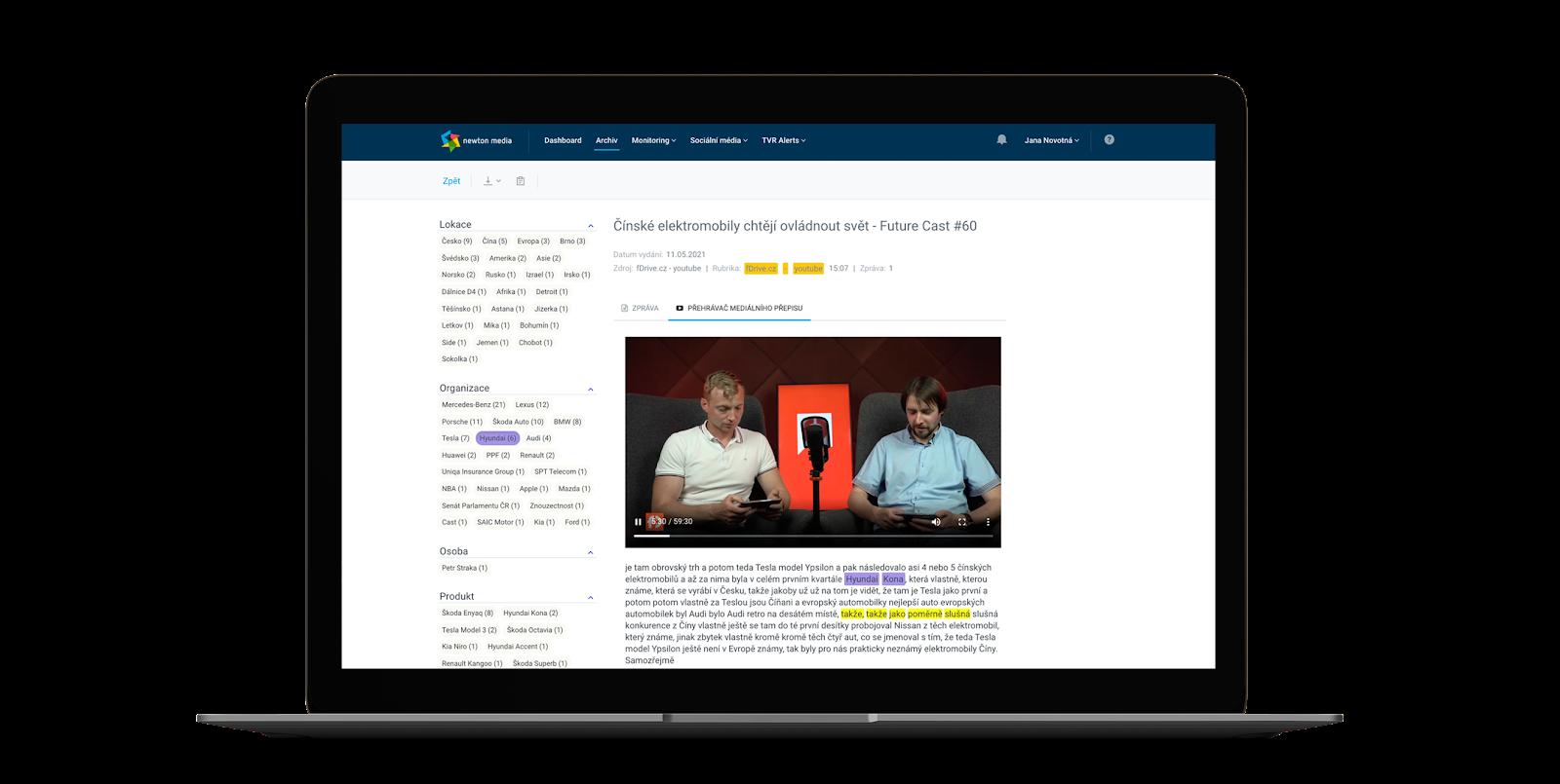 Obsah obrázku text, snímek obrazovky, obrazovka, displej  Popis byl vytvořen automaticky