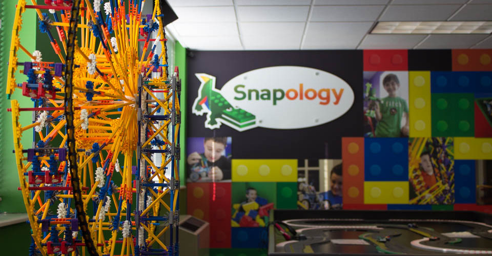Image result for snapology birthday parties