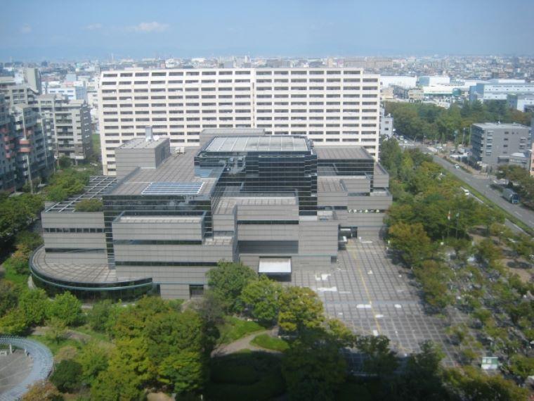 東大阪市の風景