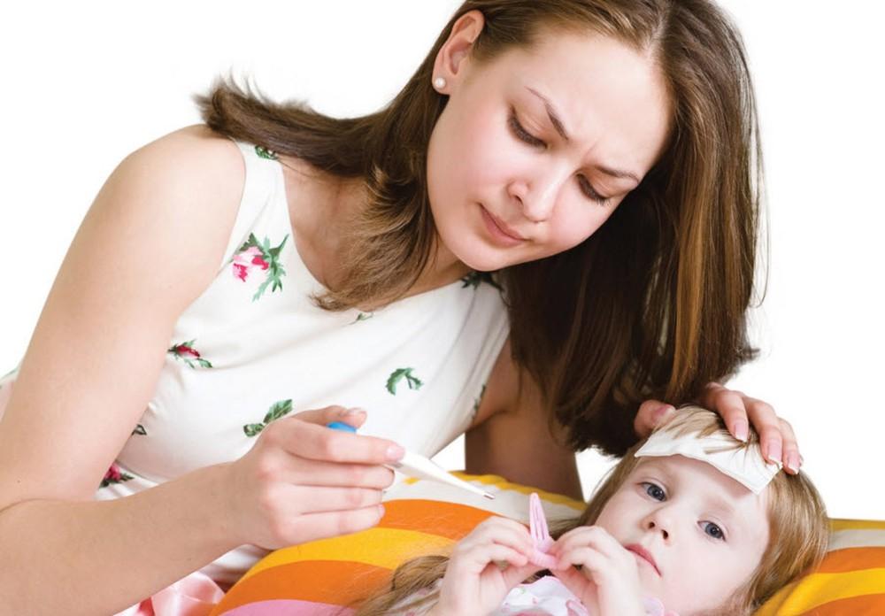Điều kiện hưởng chế độ khi con ốm đau