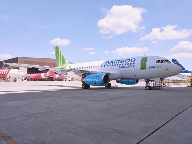 Bạn nên tìm hiểu những quy định cơ bản của hãng hàng không Bamboo Airways