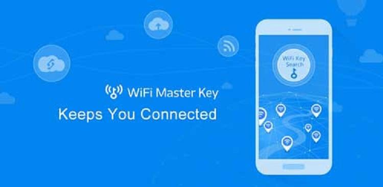 Hướng dẫn cách lấy mật khẩu Wifi xung quanh bạn