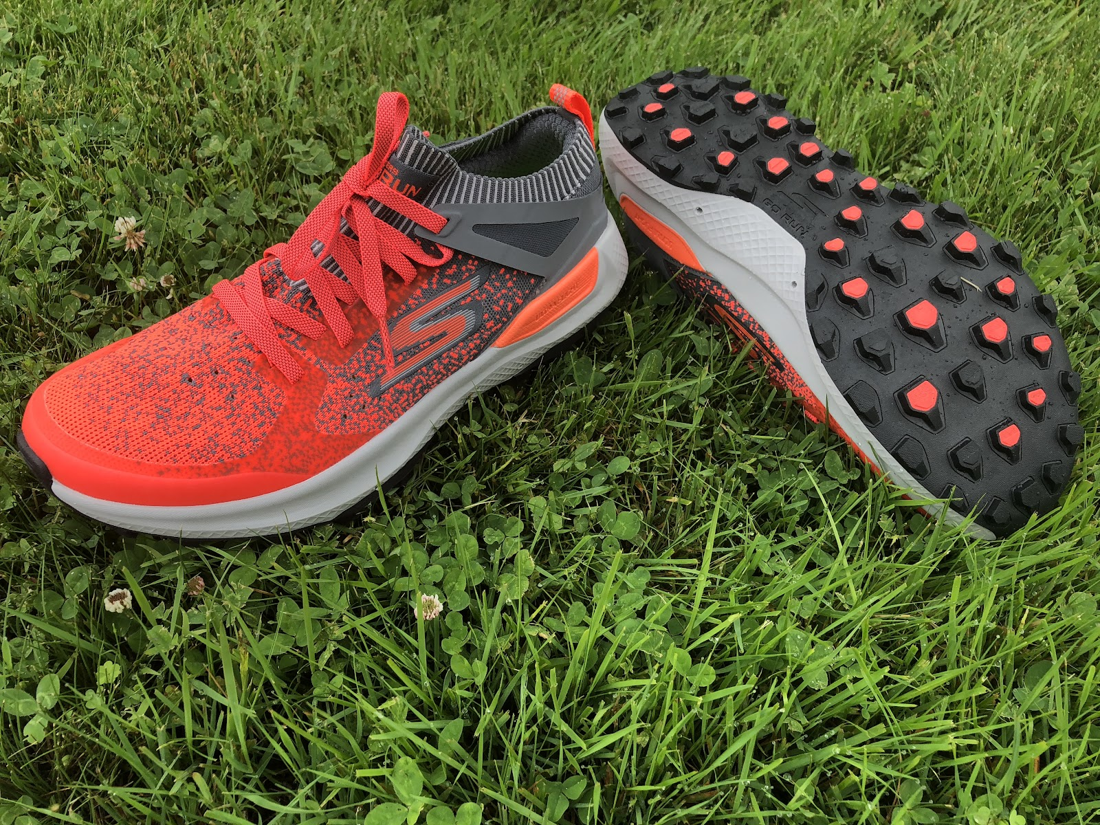 Skechers GOrun ULTRA Fonctionnement chaussures Review » Believe in the Run