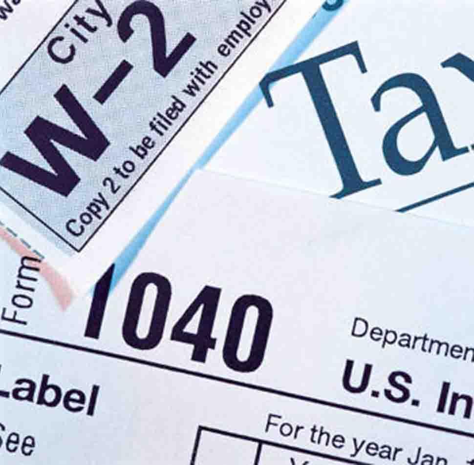 How To Do Your Taxes On iOS
