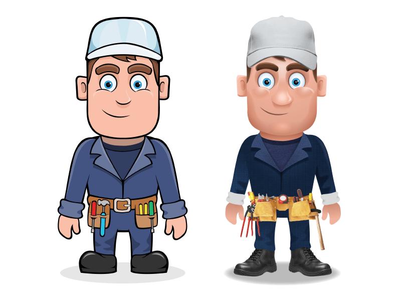 illustrated-builders