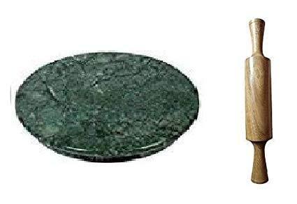 Chapati Roll Board and Pin