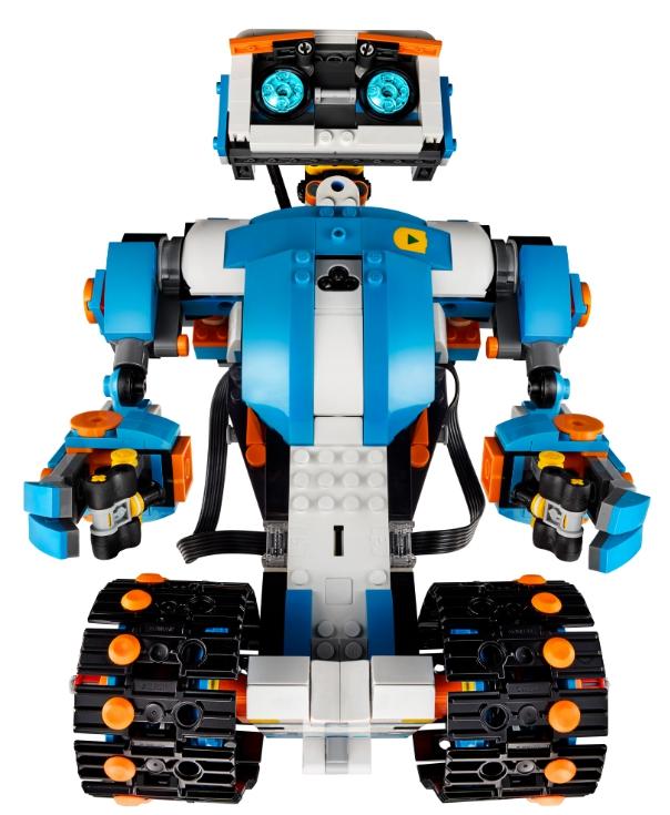 Картинки роботов техники