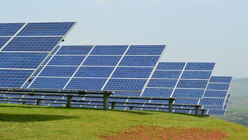 Image result for Massive development in solar grid
