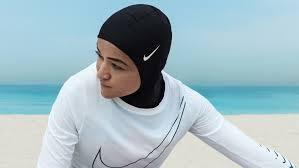 hijab nike campaign