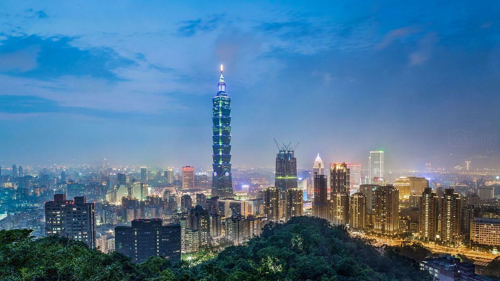 taiwan reopening - asian countries