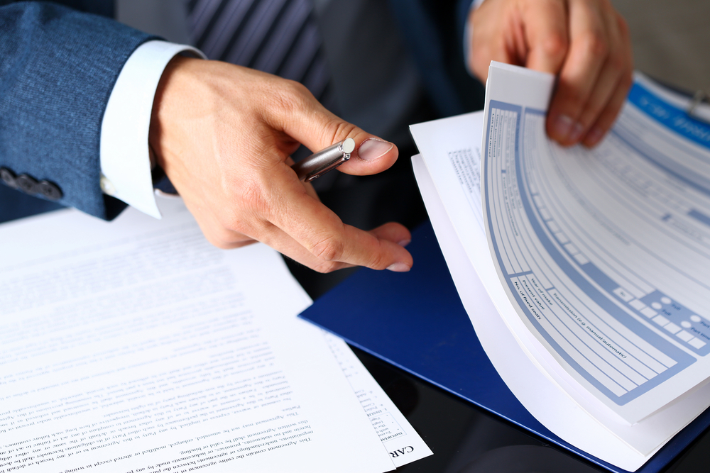 Quais as responsabilidades das partes do contrato