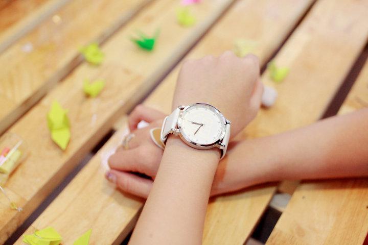 Đồng hồ đeo tay casio ra đời ra sao?