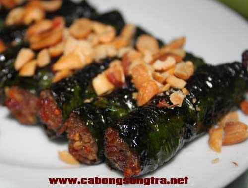 Quán bò 235 Hoàng Hoa Thám, P. 5, Phú Nhuận