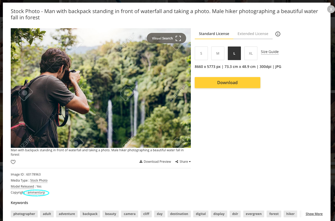 How To Select Photos As A Digital Creator - PIXLR Blog