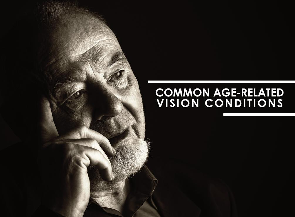 Age-Related Vision Conditions