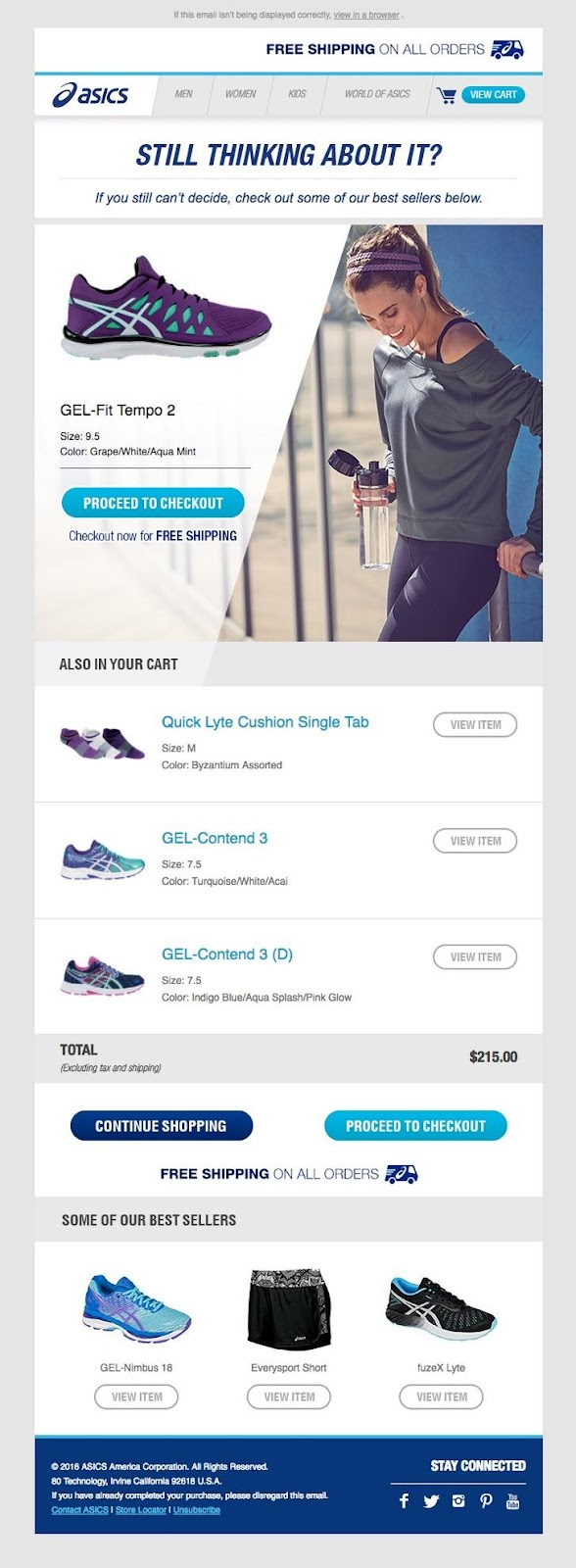 asics-personalized-email-example