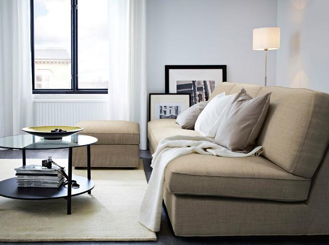 Thiết kế phòng khách nhỏ với chi phí thấp nhưng vẫn đẹp lung linh - 07