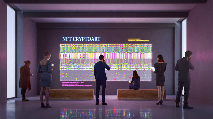 An Introduction to NFTs 1