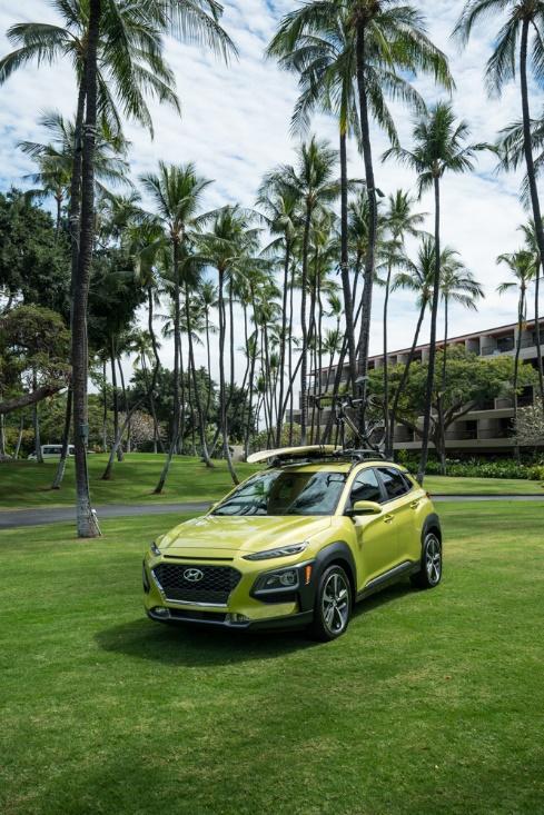 Hyundai Kona 2020 et Nissan Kicks 2020 : deux vedettes s'affrontent