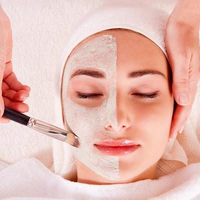 Liệu trình chăm sóc da mặt chuyên sâu đối với da dầu