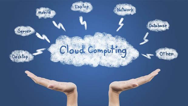 Kết quả hình ảnh cho dịch vụ điện toán đám mây là gì