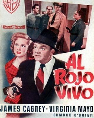 Al rojo vivo (1949, Raoul Walsh)