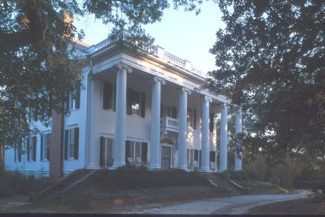 Georgia Avenue Home
