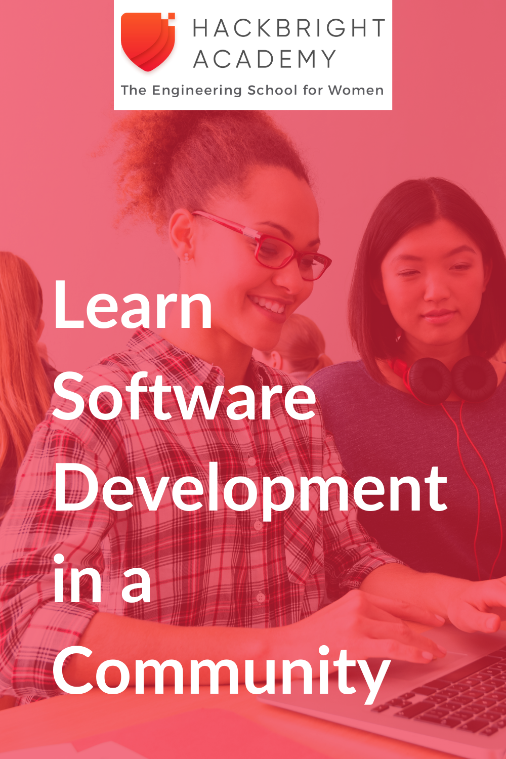 Learn Software Development in a Community