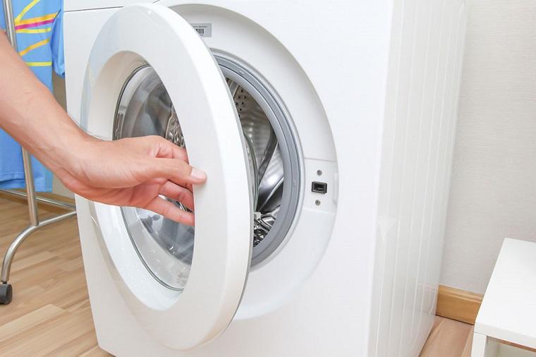 10 lỗi thường gặp ở máy giặt Inverter bị báo lỗi