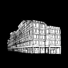 Spaces Vijzelstraat