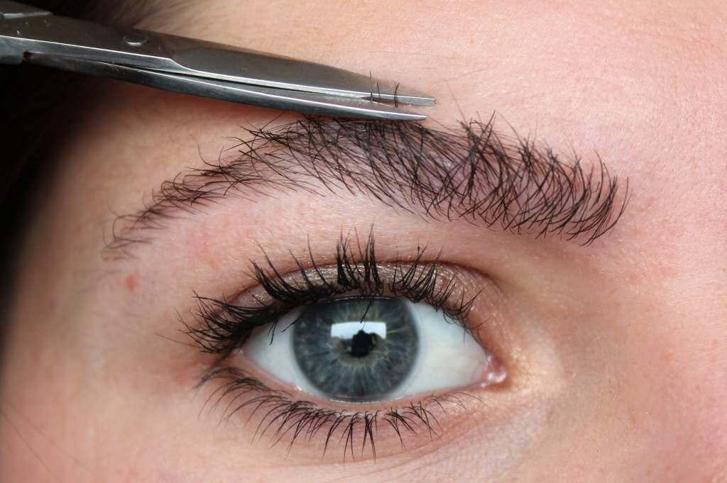 Как подстричь брови | Как правильно стричь брови | Как подстричь брови  мужчине рекомендации от специалистов Kodi