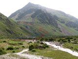 Отчет о горном походе второй категории сложности  по Западному Кавказу