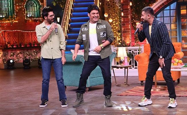 Kapil Sharma Show Singer Revelations Because of Monopoly Game Sachin Jigar  Duo was in Crisis - The secret of Kapil Sharma's show, the pair of these  music directors was going to break
