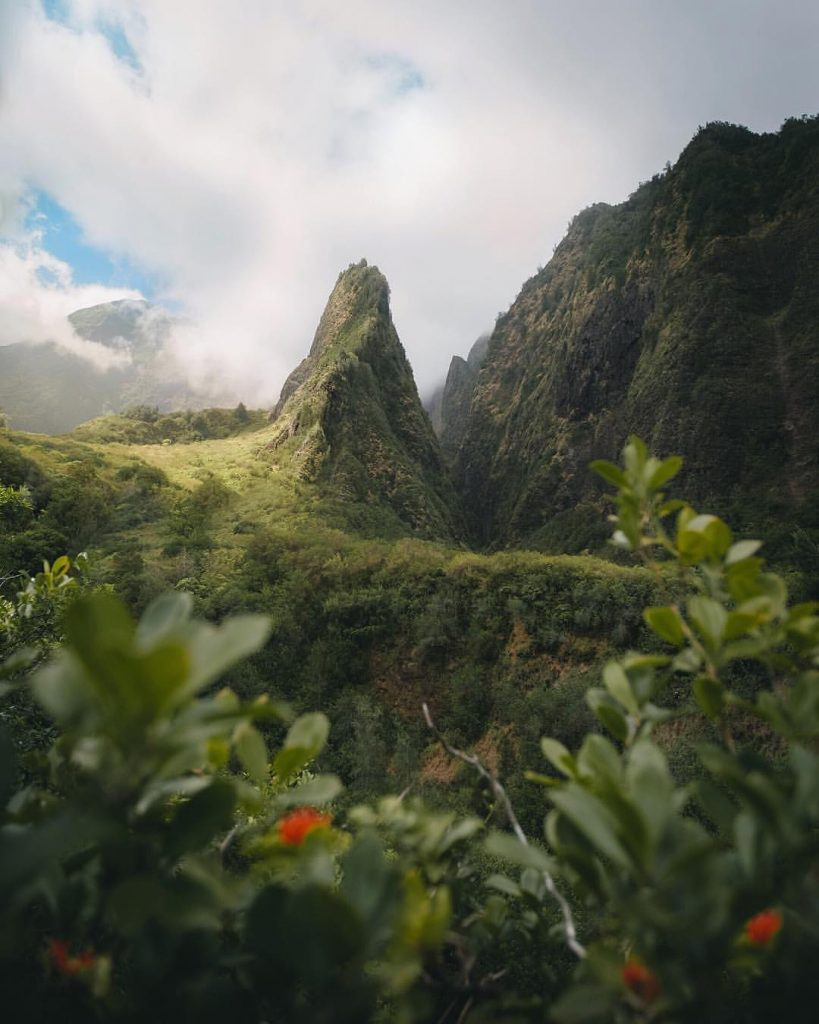 Ioa Valley - best things to do in maui hawaii